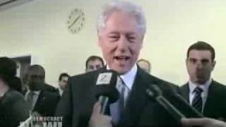 DN! President Clinton Apologizes for Trade Policies that Destroyed Haitian Rice Farming