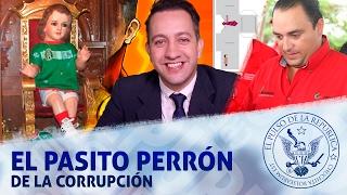 EL PASITO PERRÓN DE LA CORRUPCIÓN - EL PULSO DE LA REPÚBLICA thumbnail