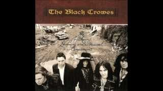 The Black Crowes - Black Moon Creeping