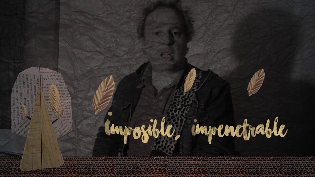 Willi Piancioli - Innatural (Video Lyric)