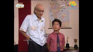Bapuji Bane Jethalal! | Taarak Mehta Ka Ooltah Chashmah | TMKOC Comedy | तारक मेहता का उल्टा चश्मा