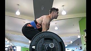 Training vlog 20