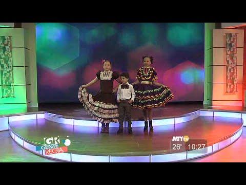 Pasarela de trajes regionales mexicanos para ni os youtube - Traje de duende para nino ...