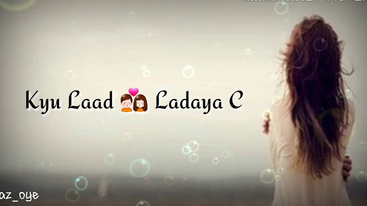 Kade Ta Tu Aawega | Runbir | Whatsapp status | Punjabi song