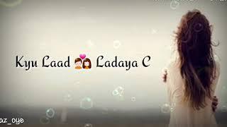 Kade Ta Tu Aawega   Runbir   Whatsapp status   Punjabi song