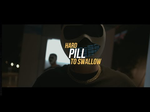 Blacklite District - Hard Pill To Swallow Mp3