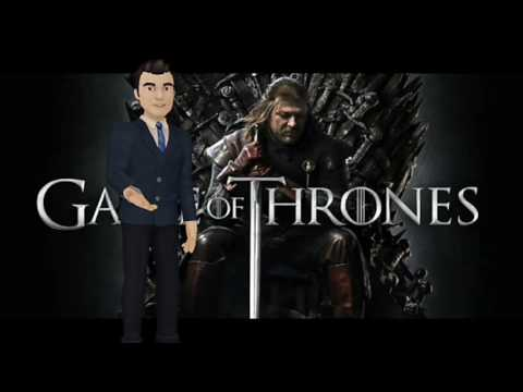 Game Of Thrones Season 7 |You Can Now Study At Harvard University