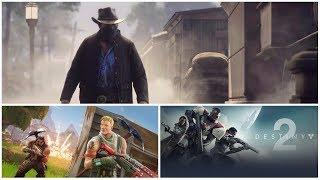 Слух – в Red Dead Redemption 2 будет играбельный женский персонаж | Игровые новости