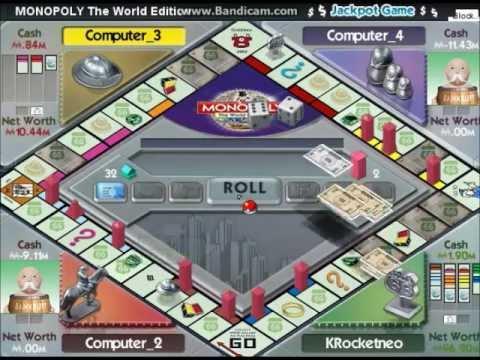 Monopoly Pogo