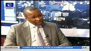 Dateline Abuja: A look  At The Implications Of NAMA And NIMET Merger Pt.2