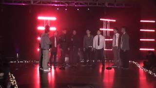Talent Show 2010/11 - 07 Chamber Boys