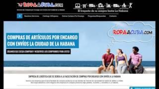 Ropa Para Cuba - Comprar Ropa en USA para Cuba