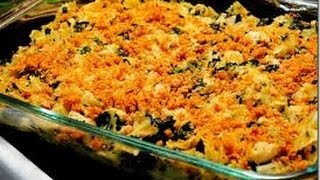 FRANS CHICKEN CASSEROLE - How To QUICKRECIPES