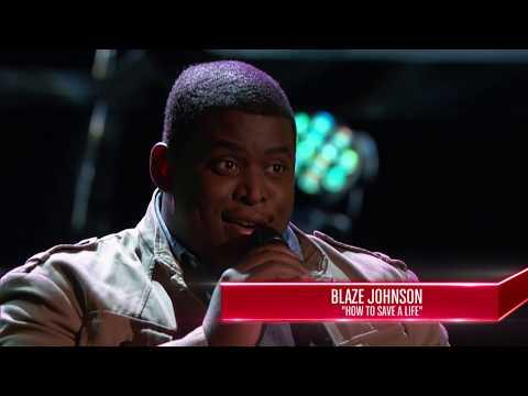 Blaze Johnson - How to Save a Life