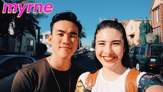 MYRNE Interview- singapore military, mad decent, national rowing team
