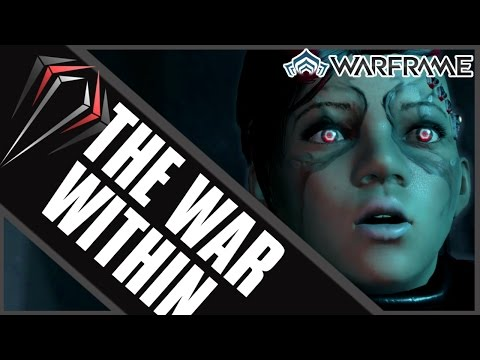 Warframe: THE WAR WITHIN (Pt.1 The Dreamers Come)
