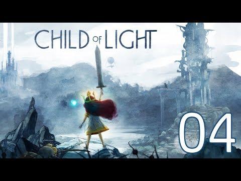 Child of Light - Ep4 : COMBAT INTENSE CONTRE UN GÉANT !