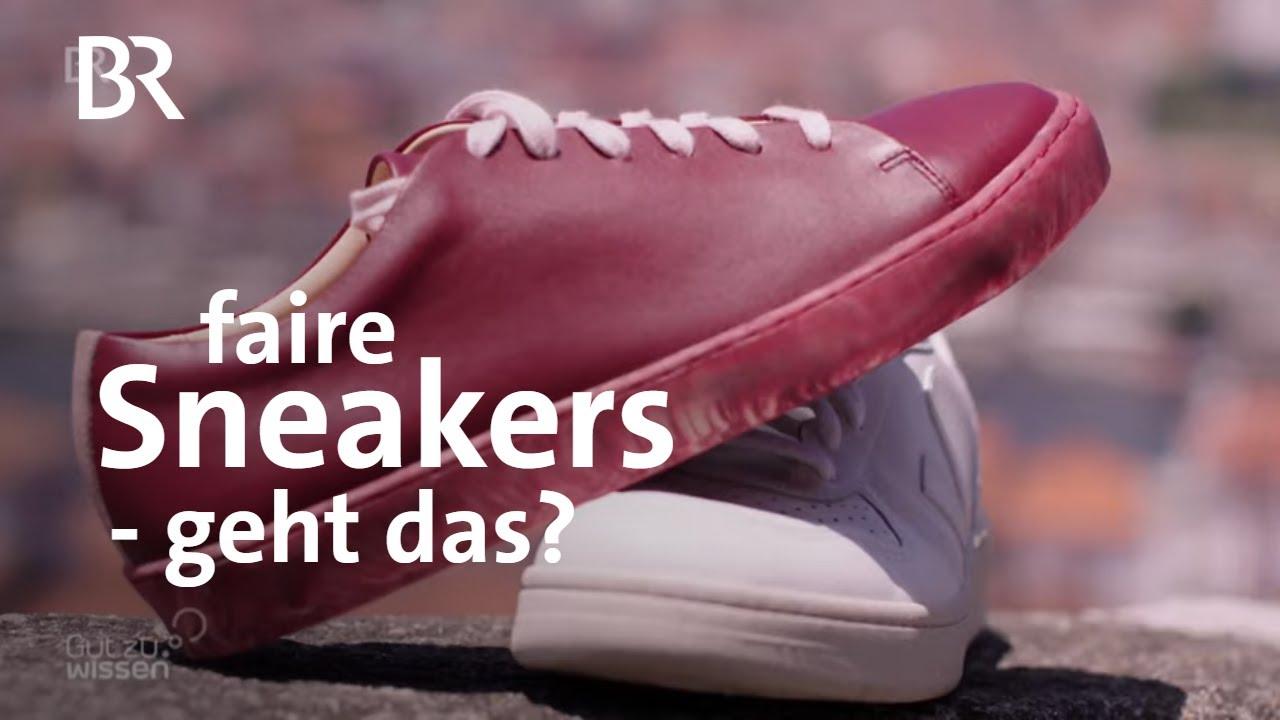 10 faire Alternativen zu Vans, Converse, Nike & Co → nachhaltige Sneaker