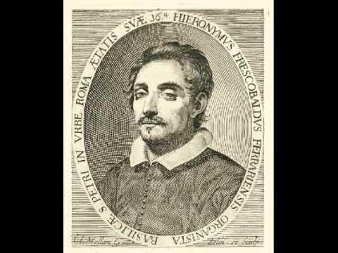 Girolamo Frescobaldi - Canzona seconda detta La ...