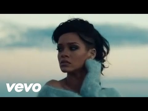 Rihanna - Diamonds (Acoustic Studio Version)