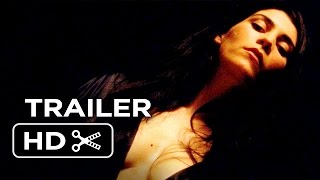 The Strange Color Of Your Body's Tears Official US Release Trailer (2014) -Thriller HD