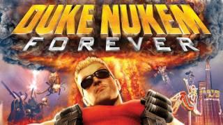 Duke Nukem Forever (2011) - New Leaked 2010 Gameplay Montage (DNF) | HD