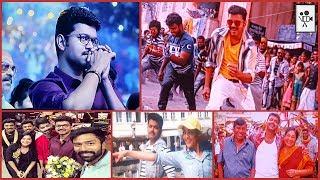 Mersal Songs Review, Thalapathy Vijay, Ar Rahman, Mersal Arasan, Macho, Aalapora