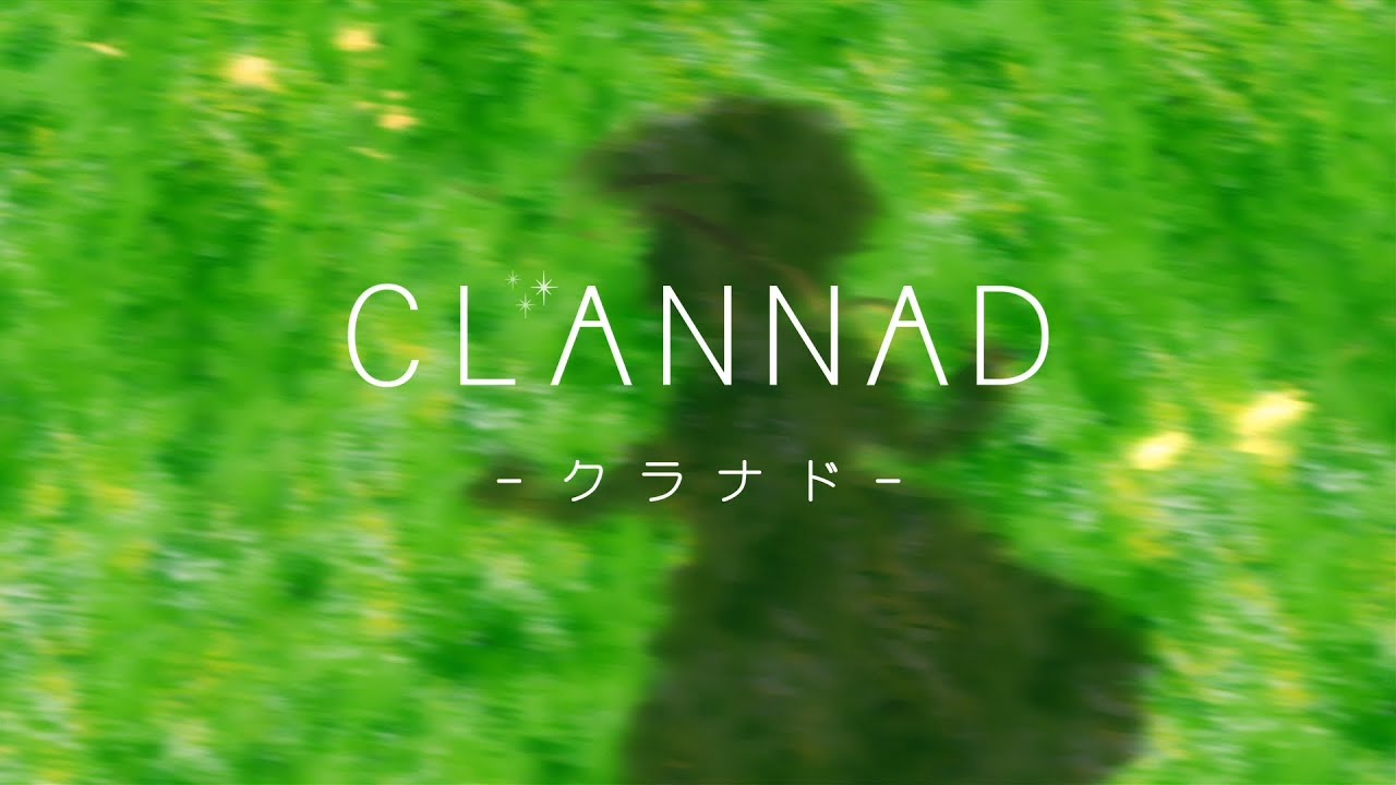 Clannad Clannad After Story Sad Soundtrack Collection Youtube