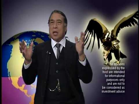 The Great Wave/Collapse, Dollars and Sense Show 28, originally aired May 1, 2012