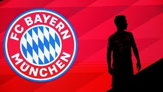 FC Bayern & new coach Hansi Flick are ready for Olympiakos - and so is the Allianz Arena!