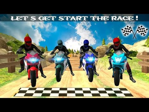 Offroad Extreme GT Bike Racing #Android Bike Racing Games #Motor Cycle Wala Game #Game Download