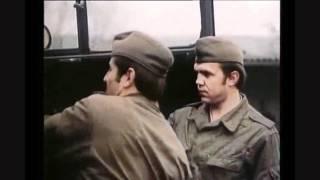 EK Lied der Grenztruppen der DDR