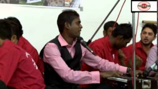 Janen Naidu Bantu vs Jaynesh Sewak Live - Ganesh Kirtan