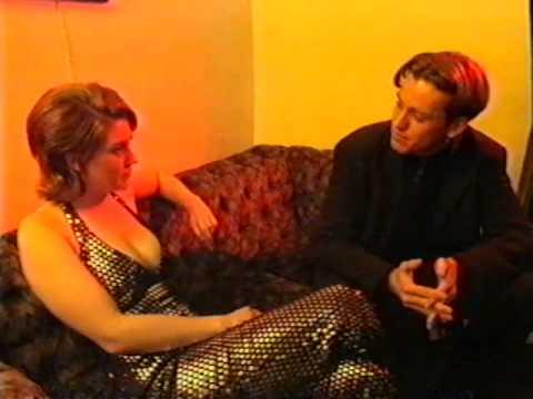 Festival 1996 Granada programme clubbing in Manchester