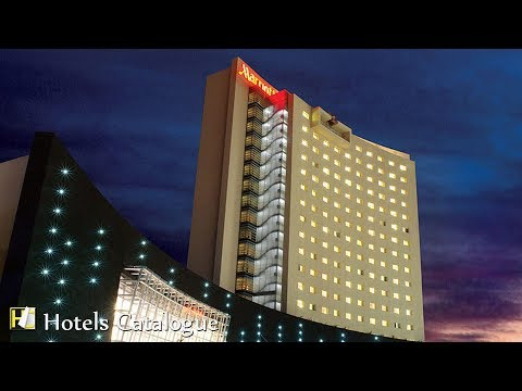 Aguascalientes Marriott Hotel Overview - 4-Star Hotels in Aguascalientes, Mexico