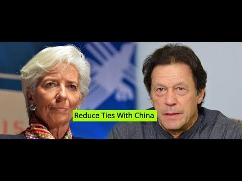 IMF Visiting Pakistan Next Week To Discuss Conditions - Will They Be Transparent?