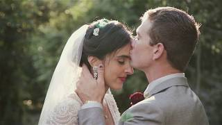 The Bride Gets Her Groom The Perfect Gift! | Sidebyside Cinema