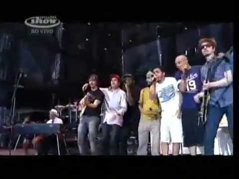 SWU 2011 Marcelo D2 (Show Completo)