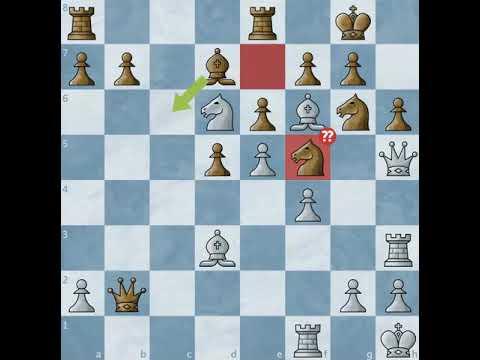 Lajos Portisch Vs Tigran Vartanovich Petrosian  1967 - विश्वविजेत्याला कसे हरवावे?