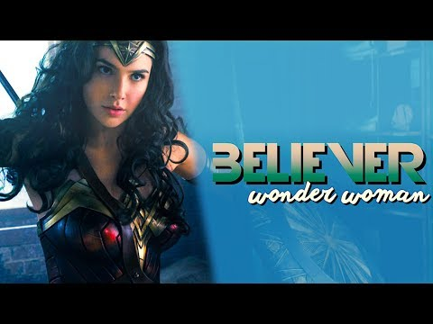 diana prince || believer
