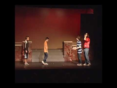 13 The Musical Airport Playhouse (Part 8)