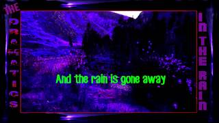 The Dramatics - IN THE RAIN  ( lyrics )