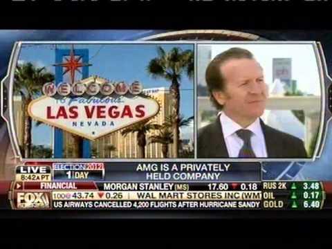 Angel Management Group CEO Neil Moffitt on Fox Business News