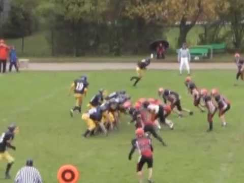 BCI Colts 2010 Highlight Film Part 1