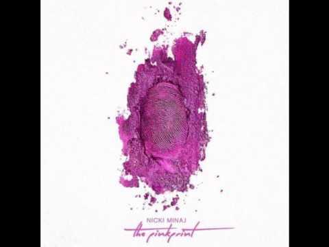 2. Nicki Minaj - I Lied (Audio)