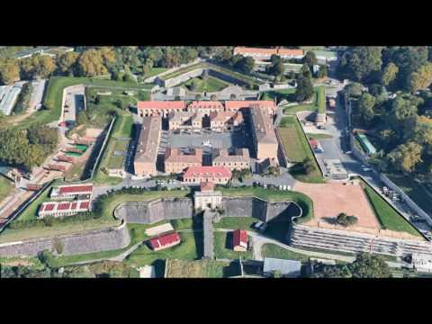 Citadelle de Bayonne