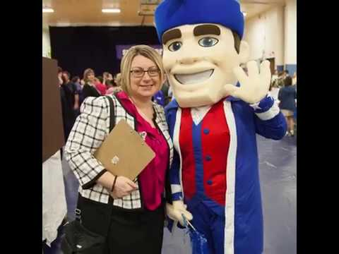 Lucia Pecore's Story: SUNY Ulster Assistant Director of Admissions