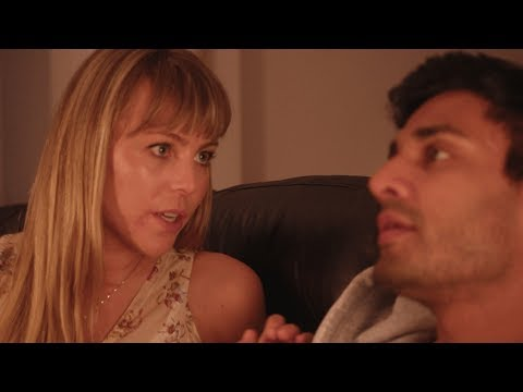 When Your Girlfriend Talks Through A Film