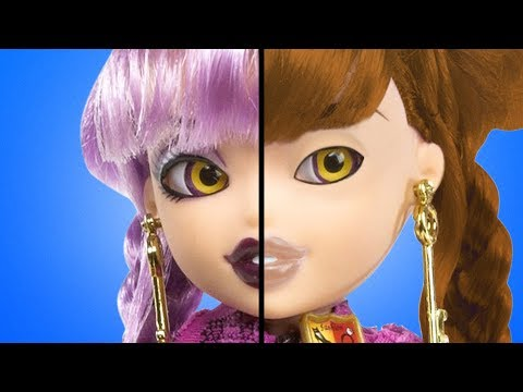 41 CRAZY HACKS FOR YOUR DOLL