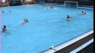 Water polo Moldova.16.05.2013